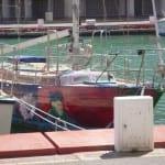 Almerimar-Marina-Spain