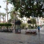 Square-Aguilas-Spain