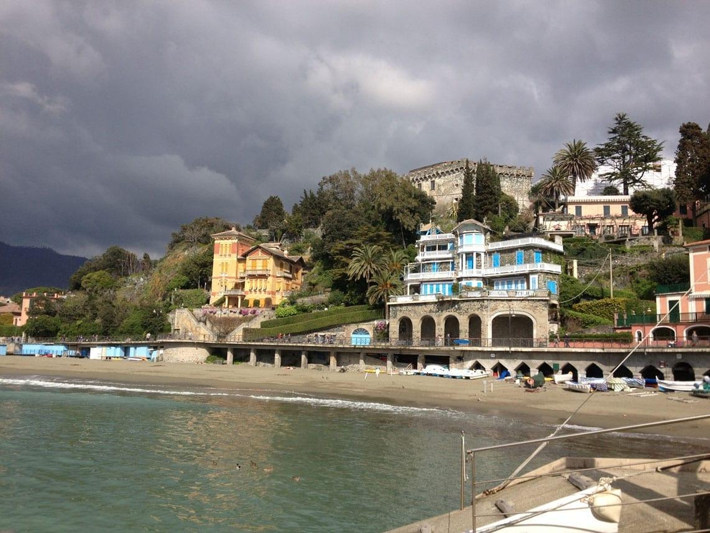 Levanto & Cinque Terre , Italy