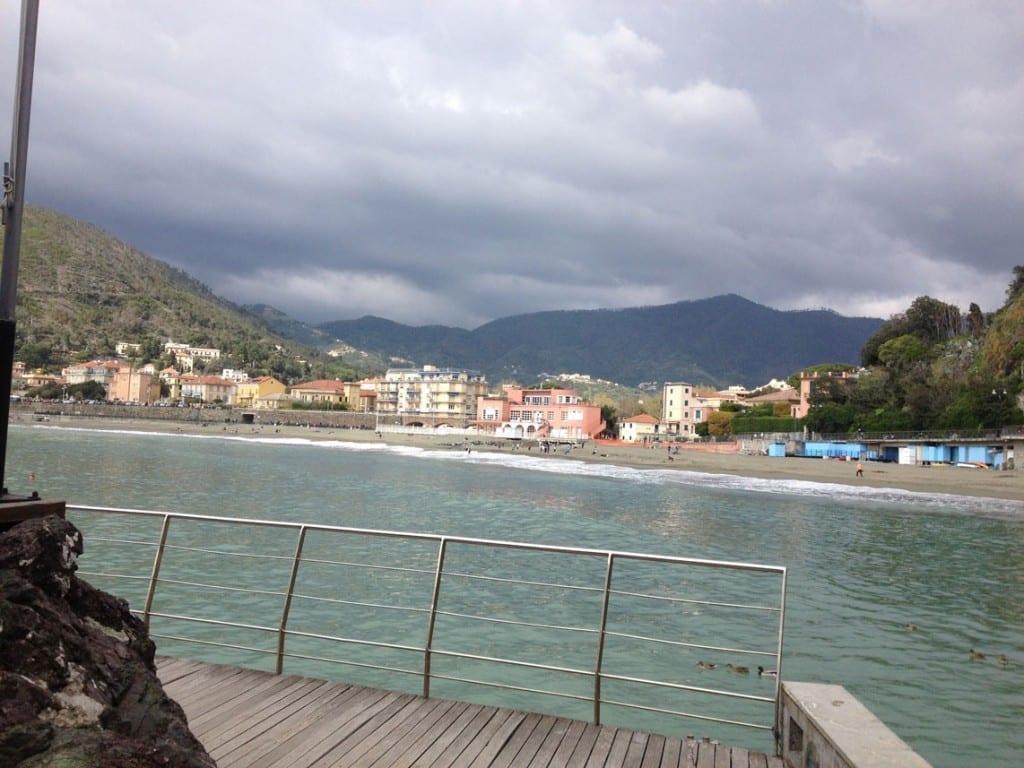 Levanto-Italy