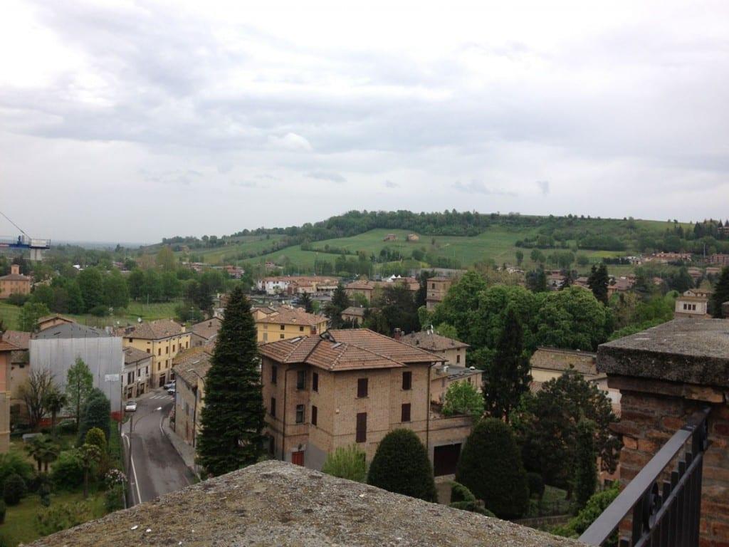 Castelvetro, Italy