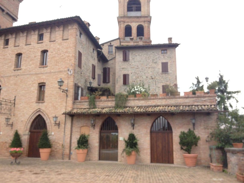 Bazzano, Italy