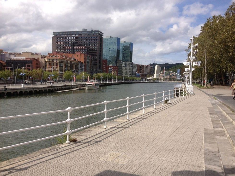 Bilbao, Northern Spain