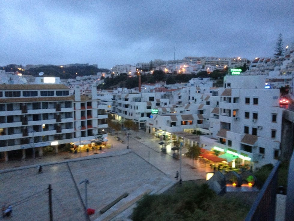 Albuferia Old Town