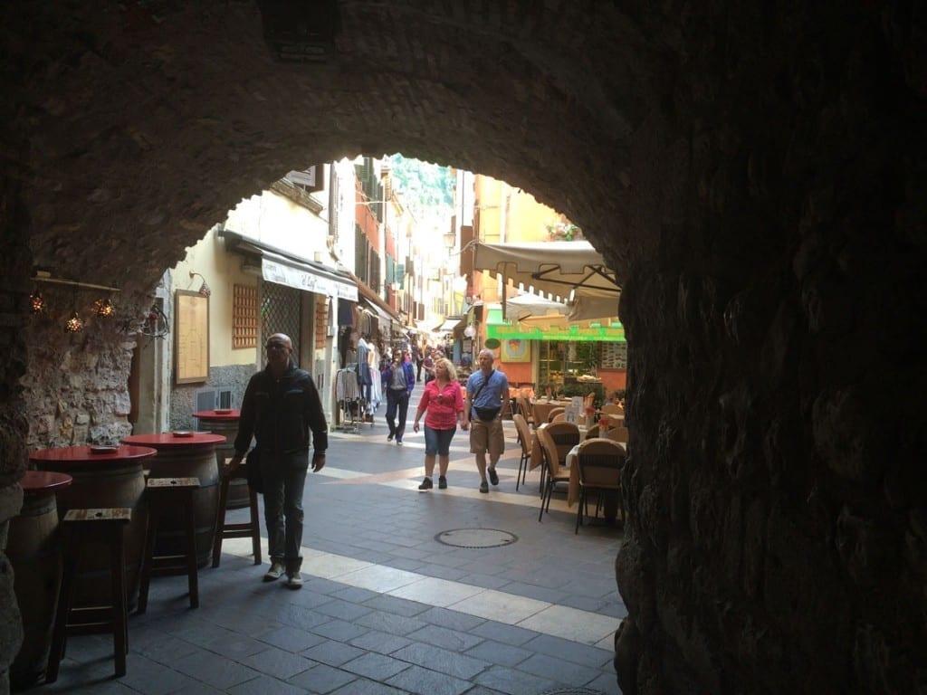 Lake-Garda shops