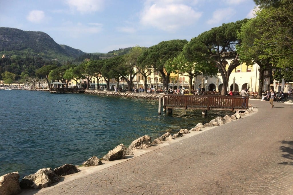 Lake-Garda