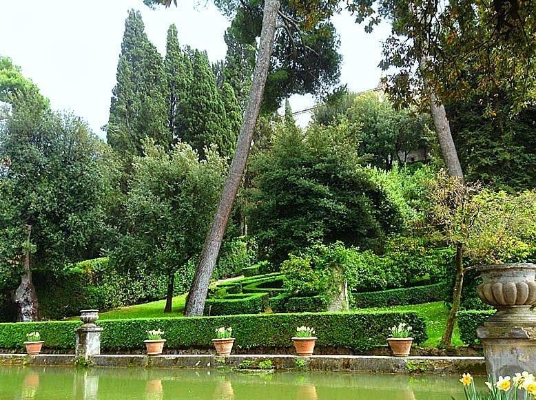 Villa-d'esteGardens