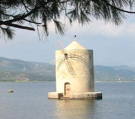 Windmill,-Orbetello