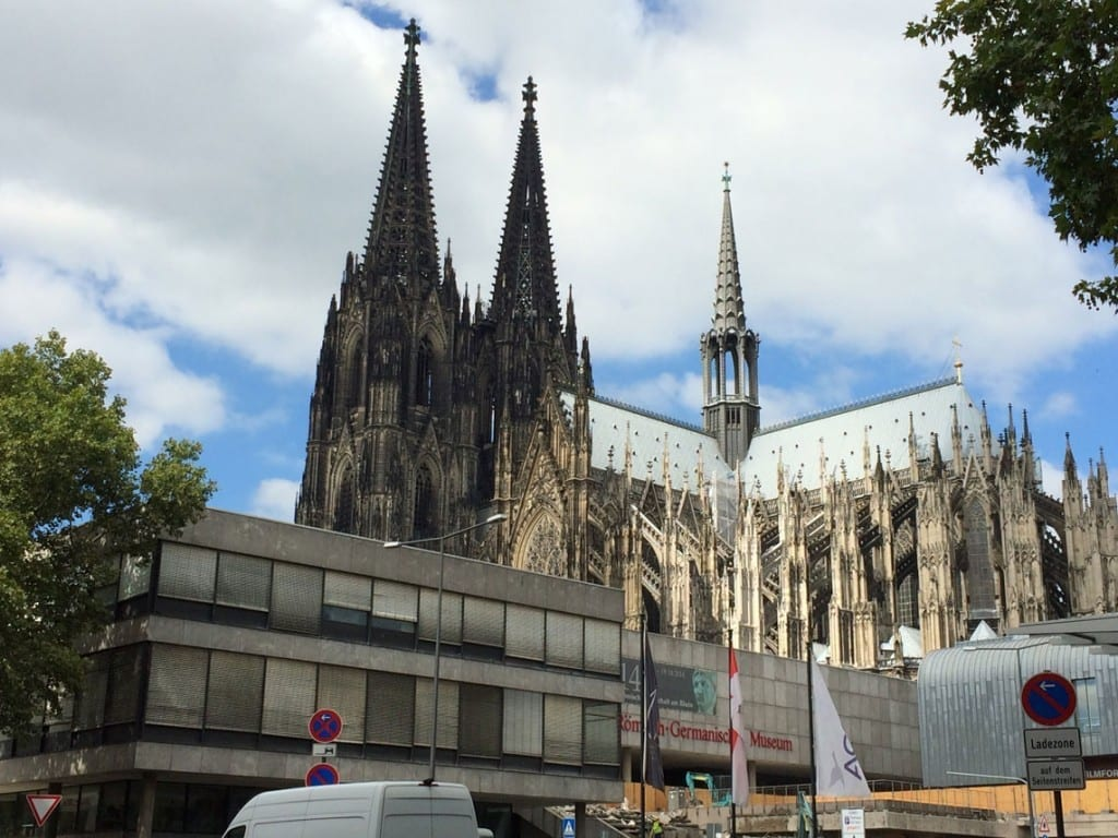 Dom,-Cologne