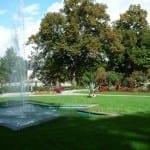 Lindau park