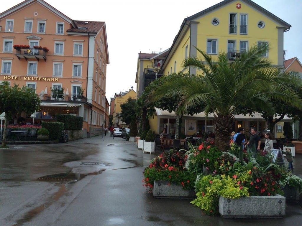 Lindau, Bavaria