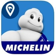 ViaMichelin Route Planning App review