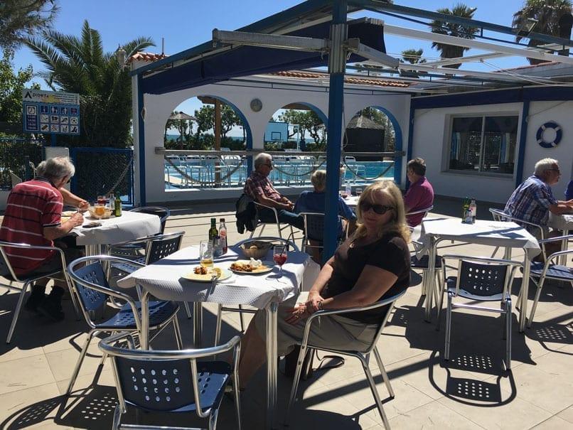 Bar/Swimming Pool Didota