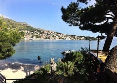 Split campsite -Stobrec