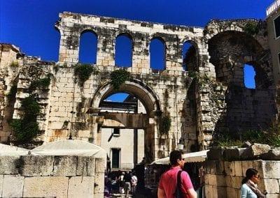 Split Ruins