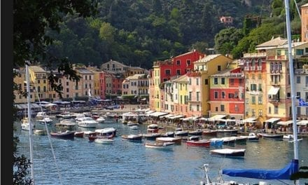 Santa Margherita & Portofino, The Italian Riviera