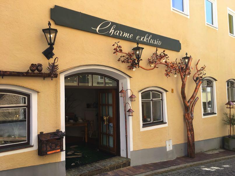 Bad Tolz, Bavaria, Germany