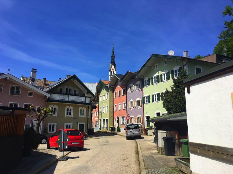 Bad Tolz, Bavaria