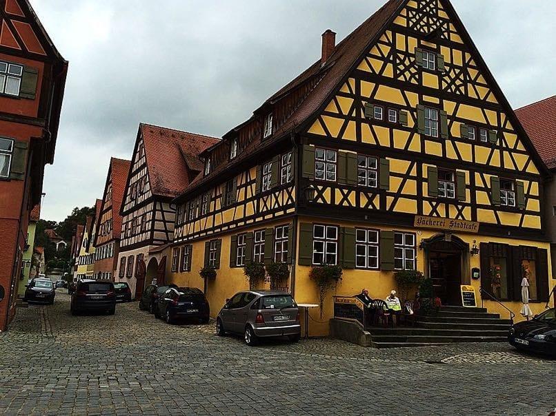 DinkelsbuhlRestaurant