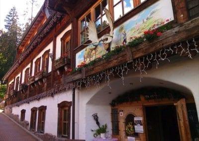 Landgasthof Zur Lile Restaurant
