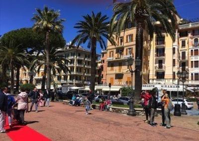 Seafront Promenade, Rapallo, Rapallo