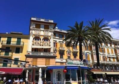Ristorante Italian, Rapallo