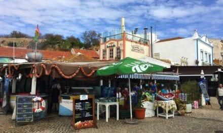 Alvor, Portugal