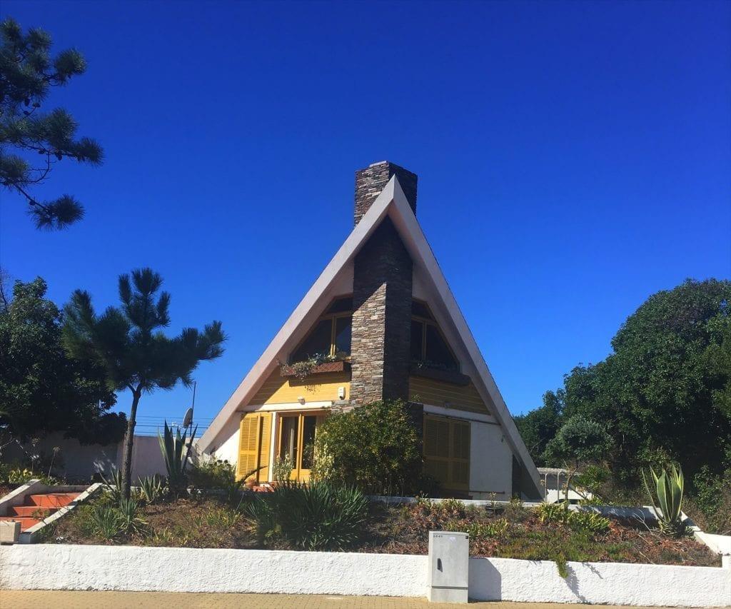 House in Costa Nova