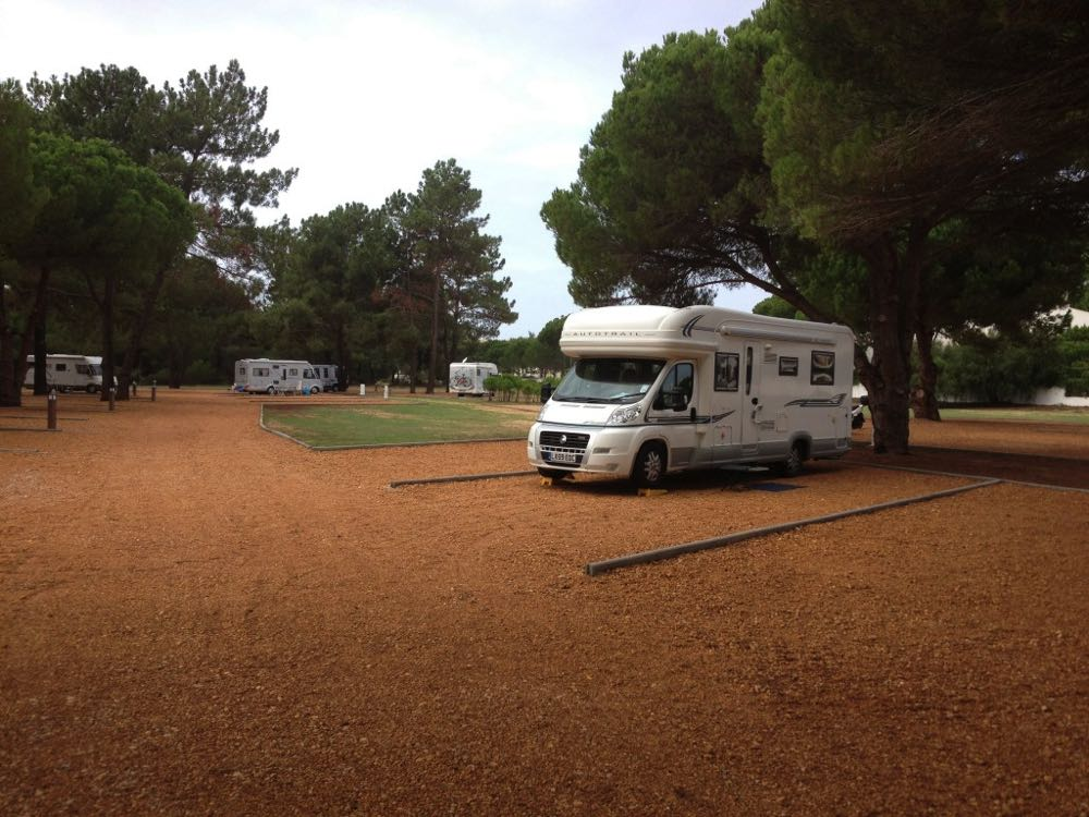 New-camperstop-in-Falesia