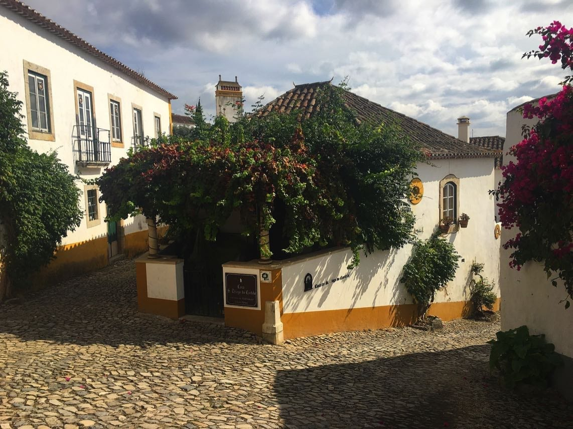 Obidos Guest House