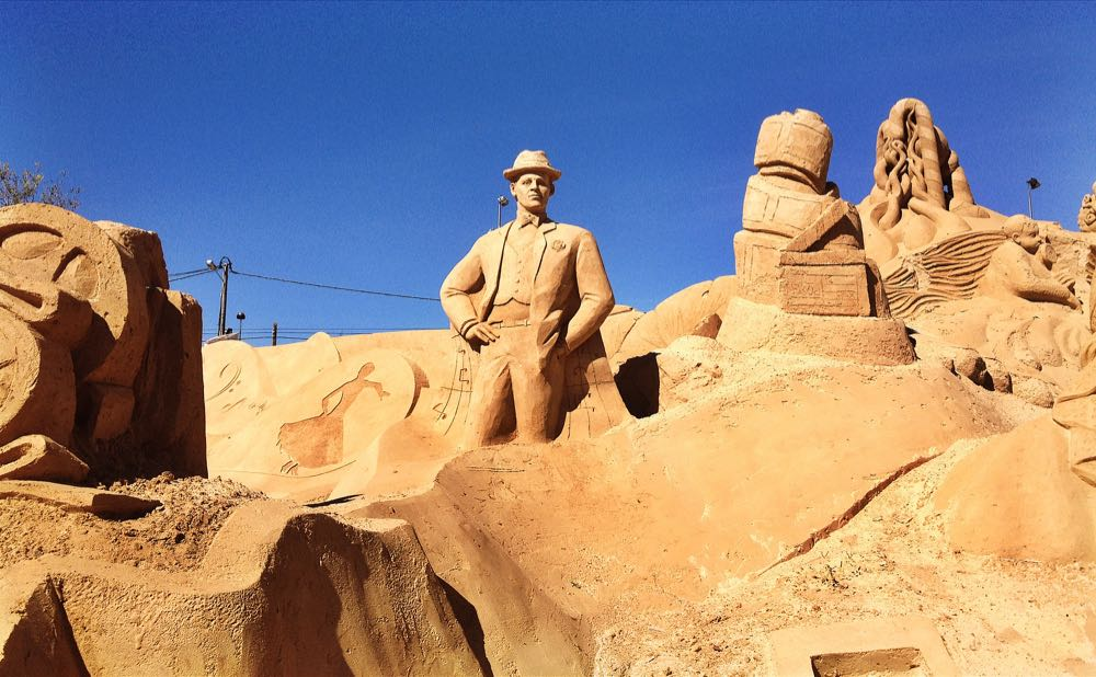 FIESA-International-Sand-Sculptures