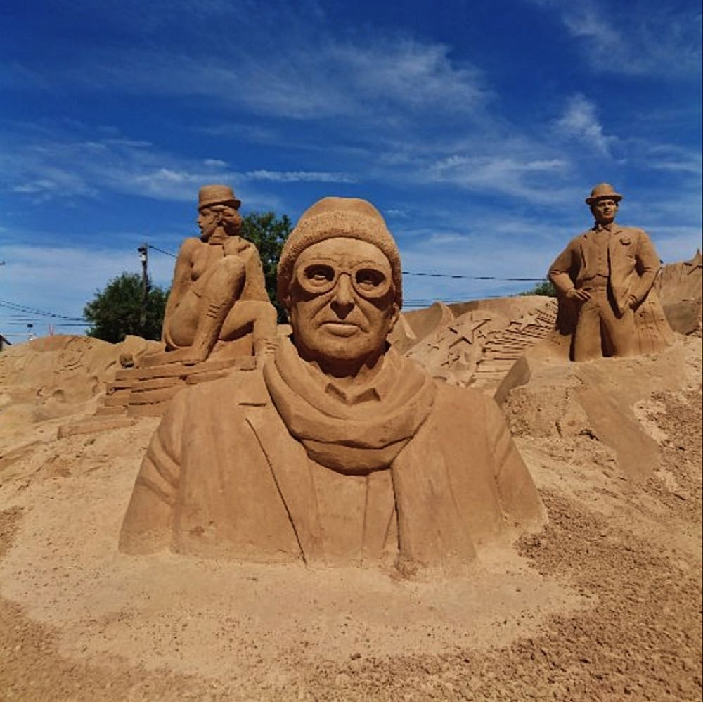 SunCityFIESA-International-Sand-Sculptures