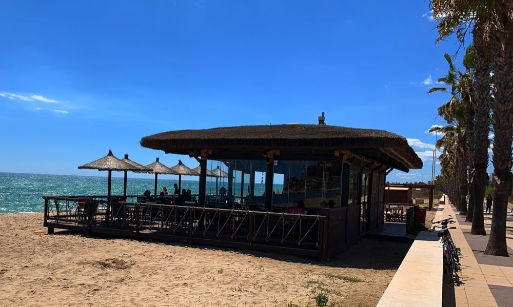 Beach-Bar-outside-Camping-Bara