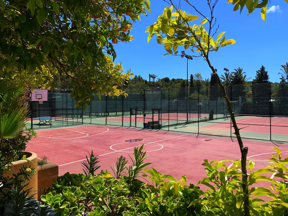 Camping-Bara-Tennis-tabletennis