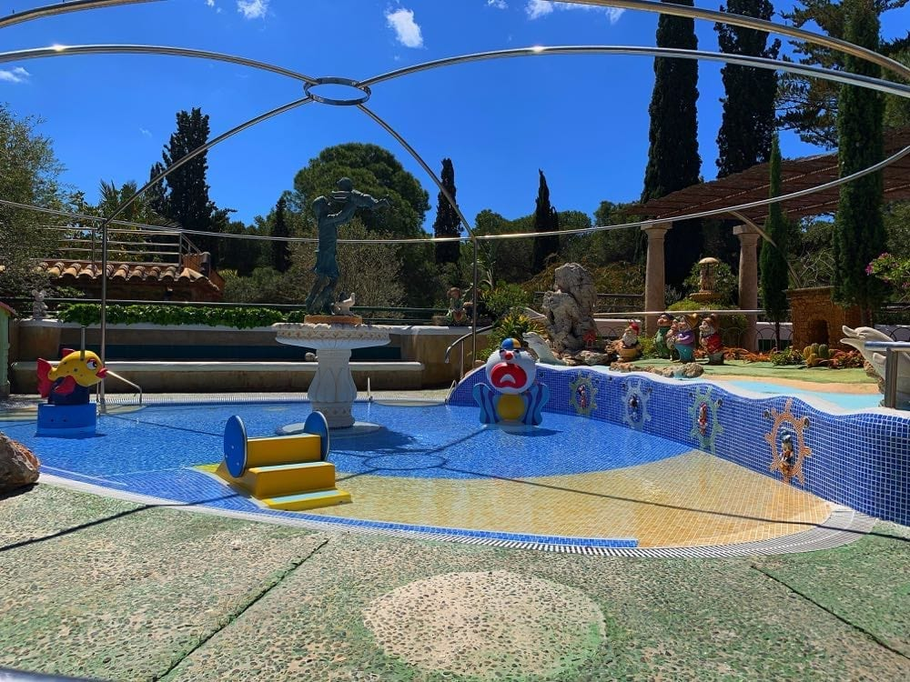 Camping-Bara-toddlers-pool