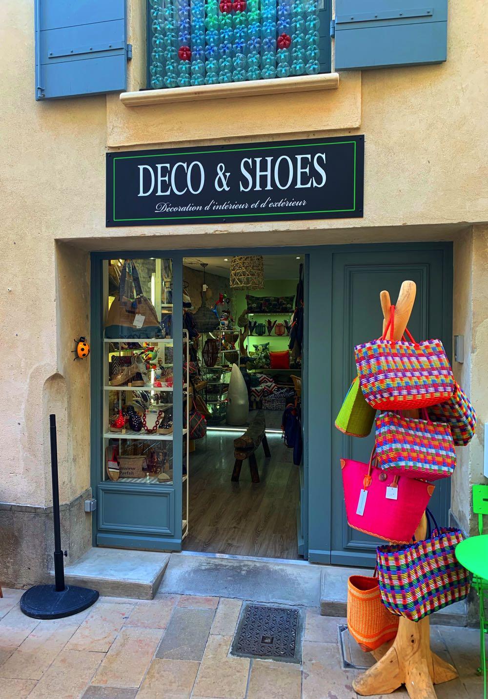 Shop-in Saint-Remy-de-Provence