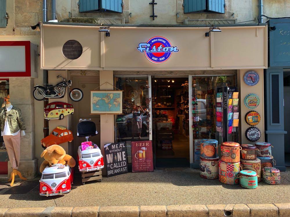 Saint-Remy-de-Provence-Shop