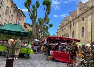 Sorgue-Market