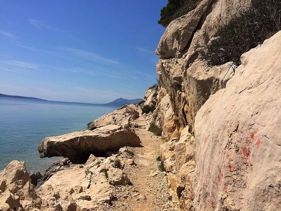 Makarska-Rocky-Walk