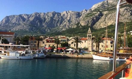 Makarska Holiday Croatia