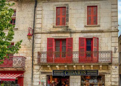 Bransome-Dordogne