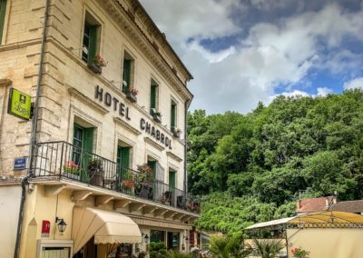 Hotel-Chabrol