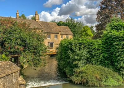 River-Windrush-Burford