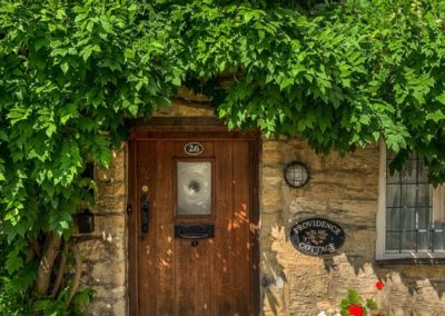 Cottage-Burford