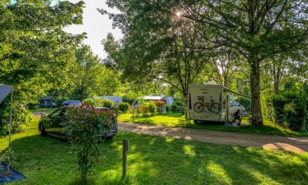 Camping Brântome Peyrelevade Review