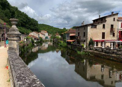 River-Brantome