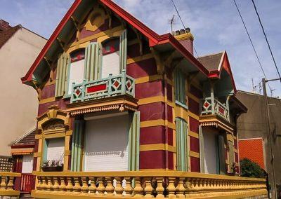 Colourful-house-Wimereux